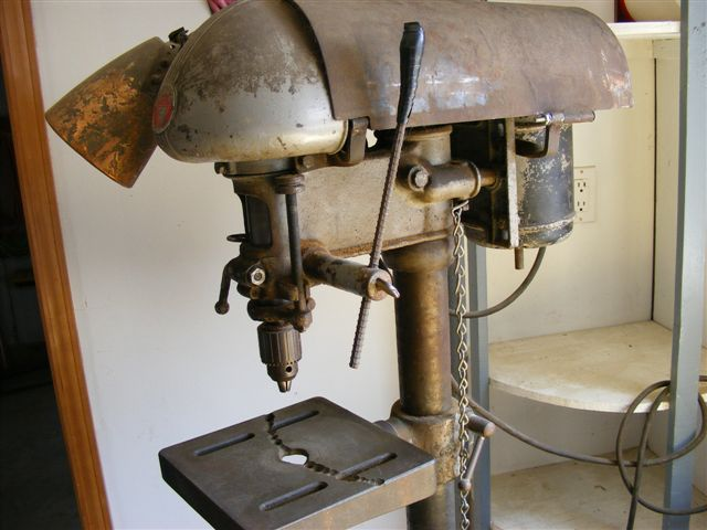 Drill Press For Sale Craigslist