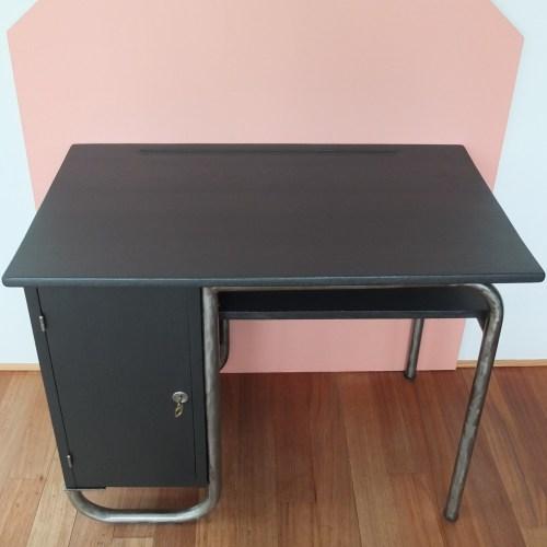 bureau noir