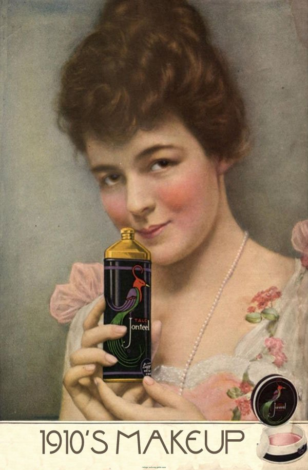 Makeup 1910 Saubhaya
