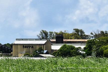 Belle Vue Harel Old Sugar Mill Chimney