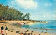 Blue Bay Beach - early 1970s