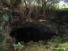 La Caverne Cave Vacoas Mauritius