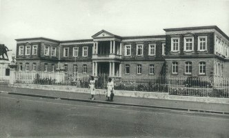 Curepipe Royal College