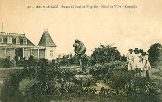 Curepipe Municipality
