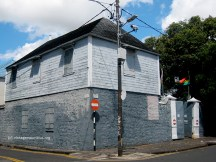 Edith Cavell Street Old Colonial Building Min Education