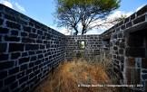 GRNW Port Louis Donjon St Louis Fortification Battery Inside