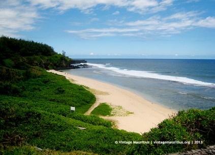 Gris Gris Beach - Souillac - Mauritius - 2013