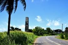 Ile D'Ambre Sugar Mill Chimney
