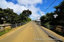 Napoleon Bridge - Mauritius