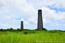 Mont Mascall Sugar Mill Chimney