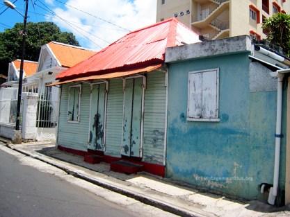 Old Mauritian House 1