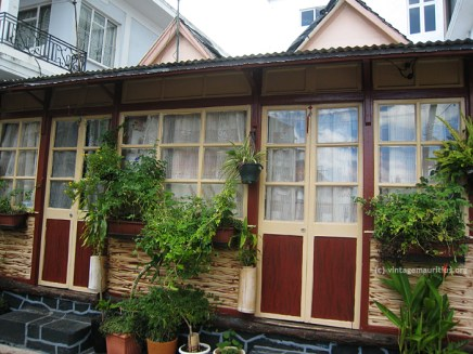 Old Mauritian House 20