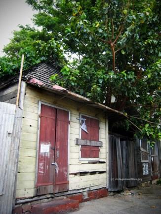 Old Mauritian House 23