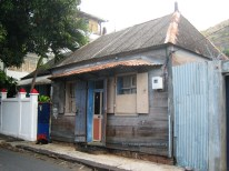 Old Mauritian House 7