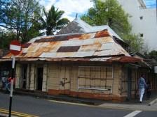 Old Port Louis House Desforges Arsenal Street