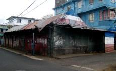 Old Rose Hill Hugnin Road Laboutik 50 sous Vintage Shop
