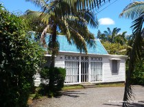 Old Vacoas - Colonial Creole House - Club Road