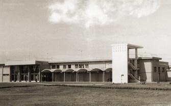 Paisance Airport SSR Inauguration Operation 1961 b