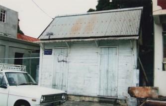 Port Louis - Etienne Pelereau - Old Colonial House