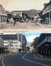 Port Louis - Pope Henessy Street - 1890s/2013