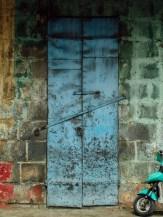 Old Street Portals of Port Louis - Nilesh Boodhun