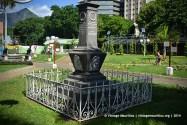 Soeur Marie Barthelemy Monument Port Louis