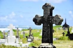 Souillac Marine Graveyard Cemetery 12
