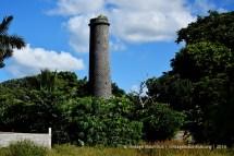 St Hubert Old Sugar Mill Chimney
