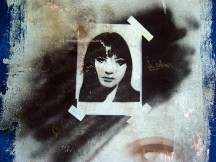Wall Art - Artistic Portrait