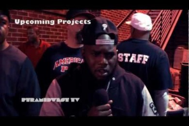 Freeway Recruits Just Blaze, Jake One & More For New Mixtape And Album