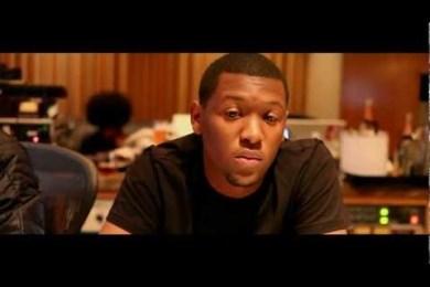 Hit-Boy – Jay-Z Interview