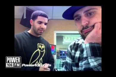 Drake Apologizes for Being Too Hollywood