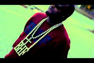 Shawty Lo – Heavy Weight