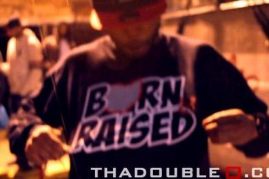Wale & DJ Bandcamp ThaDoubleO.com Footage
