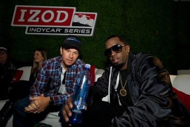 Diddy & Mark