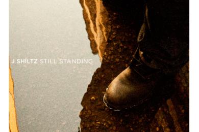 Still Standing Album Artwork
