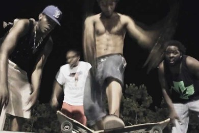 Charli Funk Feat. Alec Burnright & Mr. Huge – Sick as Fuck