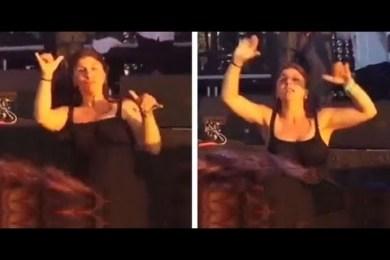 Wu-Tang Bring A Sign Language Interpreter To Bonnaroo