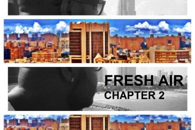 fresh air chapter 2