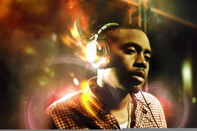 Sean-Touré [Remix] Nas – Nas Is Like [VMG Approved]