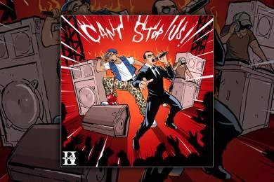 Da Kreek – Can't Stop Us