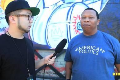 Mannie Fresh Speaks On Hot Boys Reunion