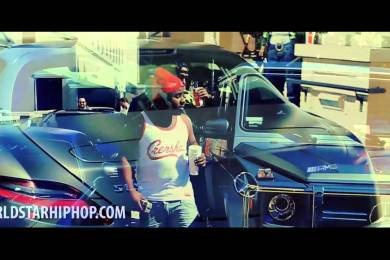 Nipsey Hussle Feat. BH – 1 Of 1