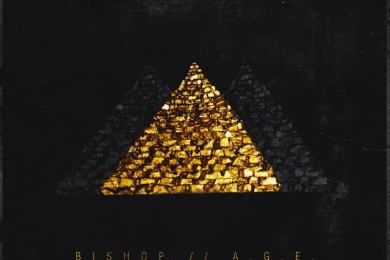A.G.E. (Cover Art)