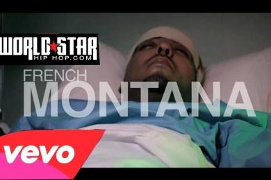 French Montana Feat. Johnny May Cash – Paranoid