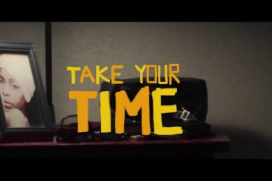TOPE Feat. Farnell Newton – Take Your Time