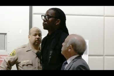 2 Chainz Pleads Not Guilty To Felony Drug Possession