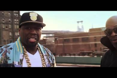 50 Cent Feat. Joe – Big Rich Town