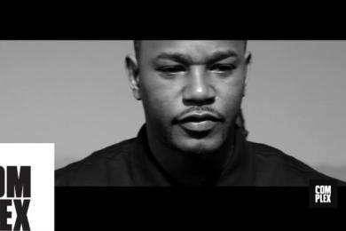 Cam'ron – Funeral