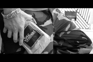 Kingz & Pharaohz x 8&9 Clothing Co. – Gangsta [Re]Defined